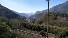 達邦社遠景