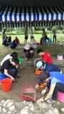 左營田野-考古營隊發掘體驗